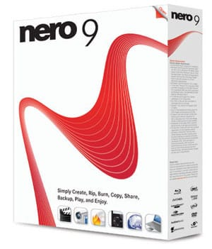 Nero 9 Final  rus (Multilang)