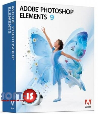 Portable Photoshop Elements v9