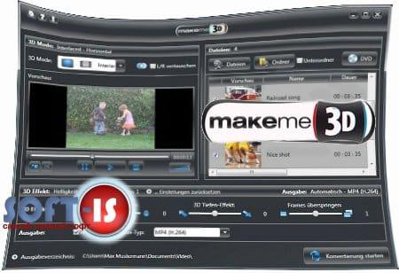 MakeMe3D+ключ