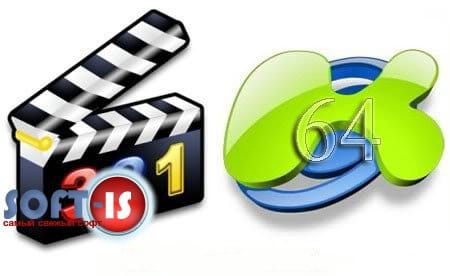 K-Lite Codec Pack Windows 7 x64 5.6.0