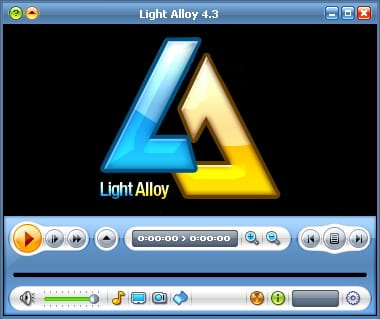 Light Alloy версия 4.4