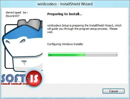 Codec pack Windows 8