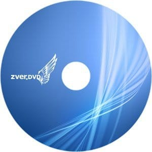 Windows XP RUS  - Zver CD SP3 Lego версия 9.4.4