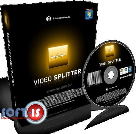 SolveigMM Video Splitter 3.0 �� ������� �����