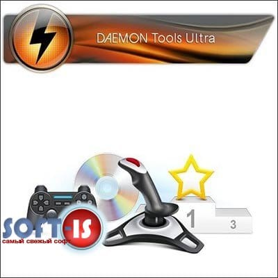 Daemon Tools Ultra 2.1