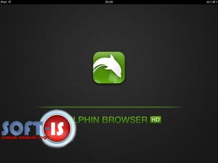 Dolphin Browser 10.2