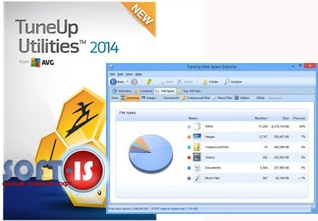 AVG PC TuneUp Utilities 2014