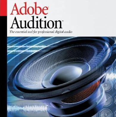 Adobe Audition 3 (������� ������)