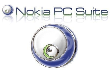 Nokia PC Suite, версия 7.1