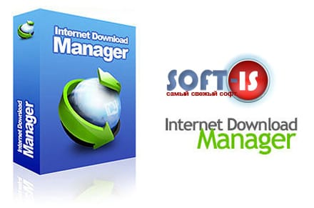 Internet Download Manager 6 Rus