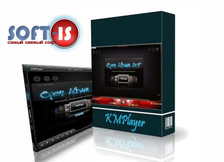 KMPlayer 3.0 Rus